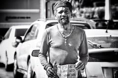 ... before the grace of god (Qualiaphile) Tags: urban blackandwhite bw man la noiretblanc angeles candid streetphotography streetphoto biancoenero blancetnoir los