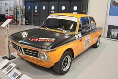 20131108 Lyon Rhône - Epoc Auto - BMW 2002 Ti Gr 2 -(1969)- (anhndee) Tags: france frankreich lyon rhône classiccars rhonealpes voituresanciennes epoqauto