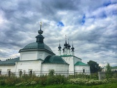 Suzdal City Center 2