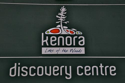 Kenora-Lake of The Woods