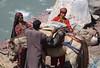 Nomads preparing to move on, Neelum River, Kashmir (Paul Snook) Tags: kashmir nomads neelumriver nauseri