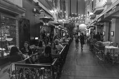 Ash Street, Sydney (Corey Hamilton) Tags: street st photography restaurant felix sydney australia newsouthwales ash sydneystreet