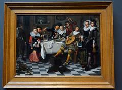 Merry Company (keyphan06) Tags: travel netherlands amsterdam europe rijksmuseum 2014