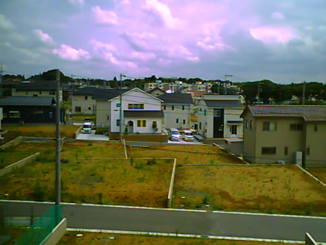From Internet Camera(YushudaiCam2Ichihara-Chiba-Japan)2015/06/17,13:42:22
