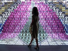 Mi sombra de Espaa, de Itaru Iwahashi /  (Instituto Cervantes de Tokio) Tags: mosaico caleidoscopio institutocervantes fotografa exposicin      itaruiwahashi misombradeespaa