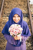 |MUNIRAH| (ARULFIKRI) Tags: people malay melayu hijab hijabista culture fashion fashionstyles potrait potraiture life lifestyle