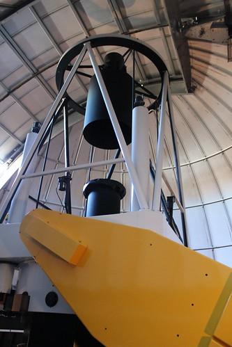 OGLE telescope