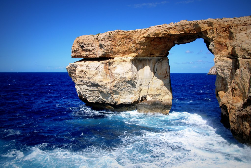 The world 39 s best photos of finestra and gozo flickr hive - Finestra azzurra di dwejra ...