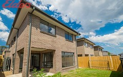 13 Carisbrook Street, Kellyville NSW