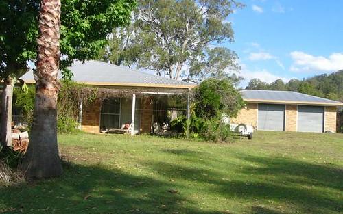 781 Upper Eden Creek Road, Kyogle NSW 2474