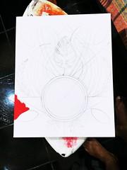 Tecnorganics ®  #arte #art #artworkinstudio #trabalhando #possibilidades #ixlutx #acrilica #penas #folhassecas #natural #Riscos #fineart #trabalho #bomdia #chuva #design (ixlutx) Tags: penas natural chuva arte folhassecas ixlutx acrilica bomdia trabalho trabalhando art possibilidades fineart artworkinstudio riscos design