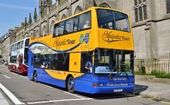 DSC_9957 (Ray Parnaby Bus Stop Photos) Tags: lothian lothianbuses edinburghtours edinburghbustours transportforedinburgh