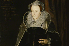 The Real Maria Stuarda: Three husbands, two murders and a rival queen south of the border