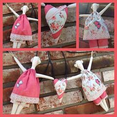 IMG-20140609-WA0001 (Catia Catita) Tags: handmade boneca tilda
