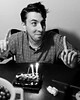 (Josh Thompson) Tags: birthday cake candles ben sigma30mmf14dc lightroom3 d7000