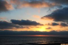 I'mASuckerForAGoodLookin'Sunset (mcshots) Tags: ocean california sunset sea sky usa beach nature water fog clouds coast cloudy stock socal mcshots southbay swells springtime marinelayer losangelescounty