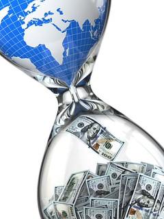 保罗 克鲁曼:利益,意识形态与气候