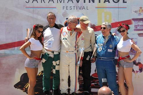 Jarama Vintage Festival 2014