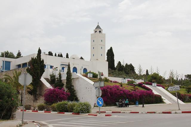 Sidi Bou Said, Tunis, Tunisia 026