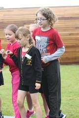 Samwise School Sports Day 2014: Mat Race