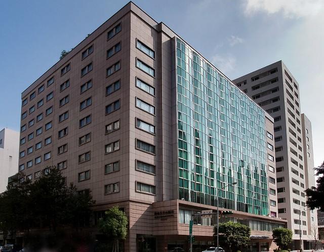 グロリア プリンス ホテル 台北 / 華泰王子大飯店