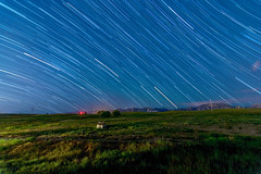Day 180 - CY365 - Collect (UnknownNet Photography) Tags: longexposure stars landscape nikon astrophotography startrails cy365