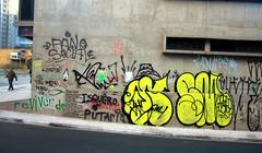 Mindless Vandalism! (Drax WD) Tags: art graffiti graff wd xtc wks kms cdc drax dx koa gvb pfb ykk byi aok worldomination draks worldoms draxwd