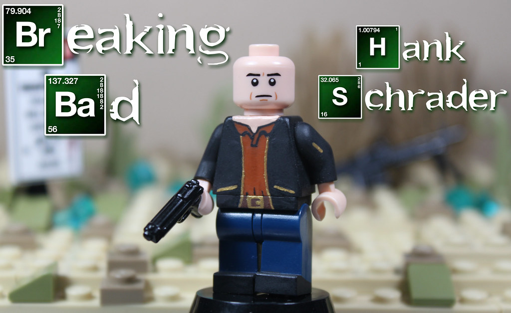 lego breaking bad rv instructions