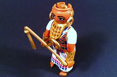 2014-07-08 13.15.03 (Dex1138) Tags: toy princess egypt egyptian figure playmobil minifigure blindbox blindbag