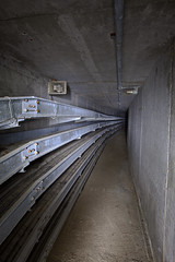 "Coca Cable Tunnel • <a style=""font-size:0.8em;"" href=""http://www.flickr.com/photos/25078342@N00/14588098065/"" target=""_blank"">View on Flickr</a>"