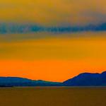 Holy Island Sunset thumbnail