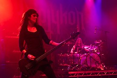 "Triptykon @ Rock Hard Festival 2014 • <a style=""font-size:0.8em;"" href=""http://www.flickr.com/photos/62284930@N02/14631325183/"" target=""_blank"">View on Flickr</a>"