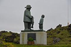 Islandia - Pennsula de Snaefellsnes - Hellissandur (eduiturri) Tags: islandia hellissandur pennsuladesnaefellsnes