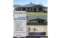 lot 2 WINTER, Mudgee NSW