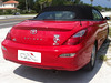 15 Toyota Solara Convertible 2. Serie facelift rs 02