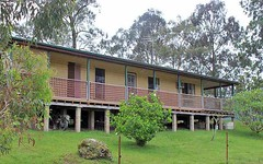 315 Mungay Creek Road, Willawarrin NSW