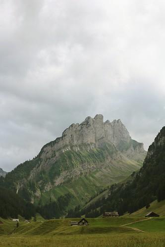 Alpstien-Widderalp