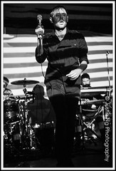 Friday 25th July - No Devotion Perform at O2 Academy Islington, London (justin_ng) Tags: uk england london livemusic thursday liveperformance leadsinger islingtonacademy gbr greaterlondon welshband geoffrickly o2islingtonacademy o2academyislington nodevotion 25thjuly2014 exlostprophets