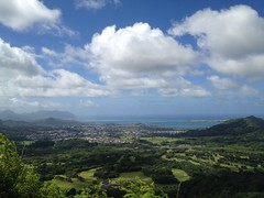 Oahu, Hawaii (Mink) Tags: summer circle landscape island hawaii tour waikiki oahu tours 2014 discoverhawaii