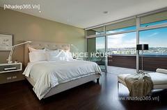Thiết kế nội thất phòng ngủ tân cổ điển_21