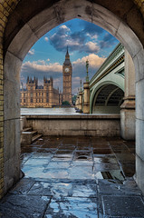 Big Ben II (Martin W. Jensen) Tags: london bigben