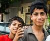 Smile No Matter What (mehrzad ansari pour) Tags: summer iran abbas تابستان ایران bandar خیابان بندرعباس 500px گاری ifttt