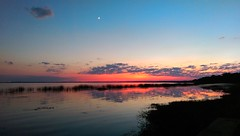 sunsetsuncloudsskyloversskynaturebeautifulinnaturenatural... (Photo: Daniel Piraino on Flickr)