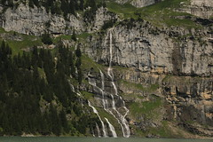 Wasserfall - Waterfall eines Bergbach ( Creek - Bach ) am Oeschinensee ( Bergsee - See - Lac - Lake ) oberhalb von Kandersteg im Berner Oberland im Kanton Bern in der Schweiz (chrchr_75) Tags: chriguhurnibluemailch christoph hurni schweiz suisse switzerland svizzera suissa swiss kantonbern chrchr chrchr75 chrigu chriguhurni 1407 juli 2014 hurni140731 berner oberland berneroberland oeschinensee see lac lake lago albumoeschinensee alpensee bergsee albumbergseenimkantonbern sø järvi 湖 bergseeli seeli albumwasserfälleimkantonbern albumwasserfällewaterfallsderschweiz wasserfall водопад 瀑布 vandfald waterfall cascade 滝 cascada waterval wodospad vattenfall vodopád slap juli2014