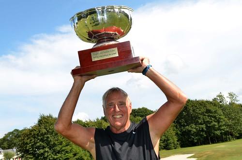 Golf Trophy 53