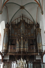 Lübeck, St. Jacobi (Schnarp) Tags: church st germany und hand thomas pipe hans kirche son og organ karl organo tyskland allemagne joachim kerk lubeck eglise emanuel orgel duitsland jacobi vorpommern friedrich koster mecklenburg kemper kirke orgue sohn deutschand stellwagen marcussen schuke hillebrandt richborn