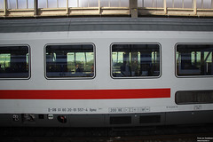 D-DB 20-91 Bpmz 295.5 013 (Ernst-Jan Goedbloed) Tags: voiture db deutschebahn ddb dbag vagon passengercar rijtuig 2955 2091 deutschebahnag vůz reisezugwagen exdb bpmz vozen železniškivoziček exdeutschebundesbahn 2091bpmz2955 db2091bpmz2955 dbbpmz2955 ddb2091bpmz2955