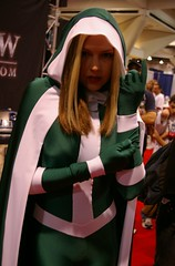 SDCC 2007 0638 (Photography by J Krolak) Tags: costume cosplay masquerade rogue marvel comiccon marvelcomics sdcc sandiegocomiccon sandiegocomiccon2007 sdcc2007