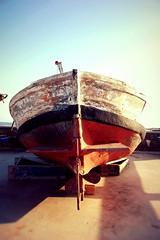 The boat DSC_0568 (jantoniojess) Tags: sea beach puerto boat mar barca pesca navegar almería pesquero villaricos navegación diqueseco playadevillaricos puertodevillaricos
