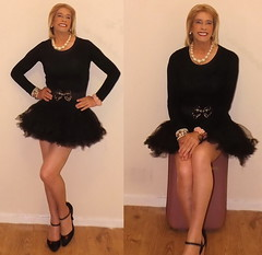 cara (sissy_carole) Tags: girl sweet girly sissy swishy